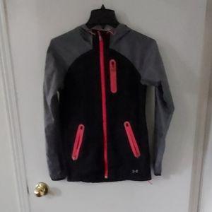 Undwr armour jacket